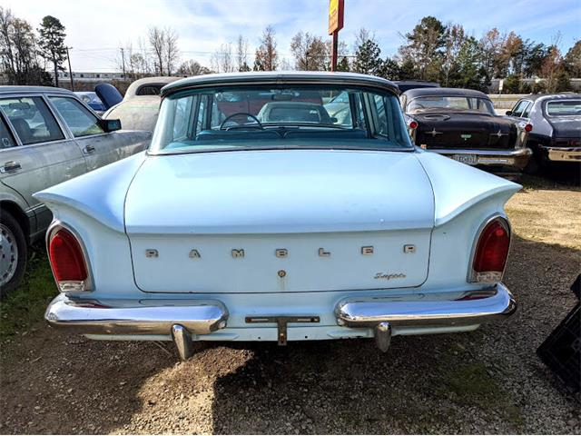 1960 Rambler American (CC-1426551) for sale in Gray Court, South Carolina
