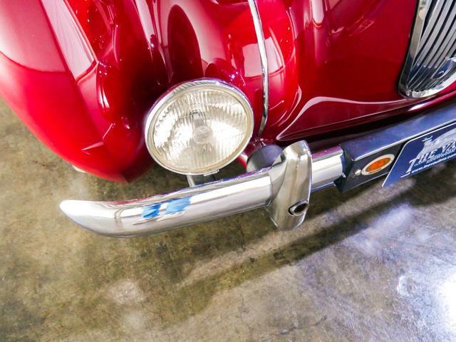 1950 Lagonda Drophead (CC-1426554) for sale in Jackson, Mississippi