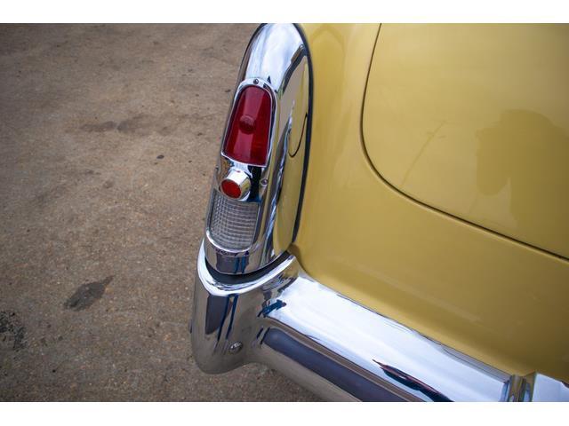 1953 Mercury Monterey (CC-1426555) for sale in Jackson, Mississippi