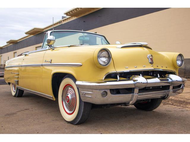 1953 Mercury Monterey (CC-1426555) for sale in Jackson, Mississippi
