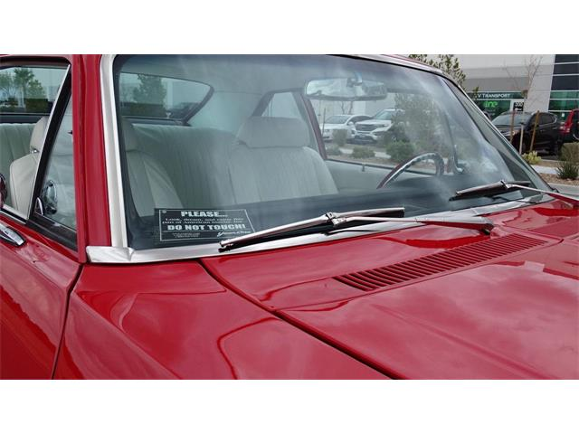 1970 Chevrolet Nova (CC-1426559) for sale in O'Fallon, Illinois
