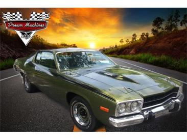 1974 Plymouth Road Runner (CC-1420656) for sale in Lantana, Florida