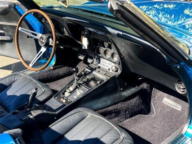 1968 Chevrolet Corvette (CC-1426564) for sale in Arlington, Texas
