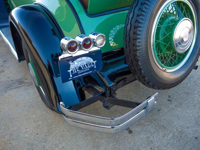 1929 Pierce-Arrow Model 125 (CC-1426566) for sale in Jackson, Mississippi