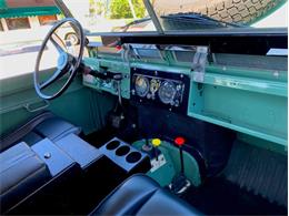 1969 Land Rover Series II 88 (CC-1420657) for sale in Lantana, Florida