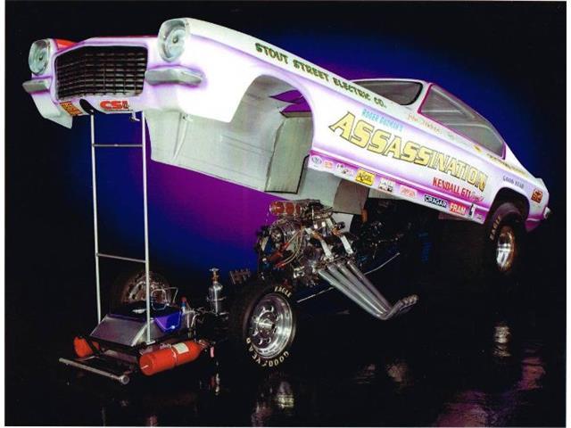 1971 Chevrolet Vega (CC-1426572) for sale in Cadillac, Michigan