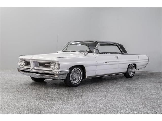 1962 Pontiac Grand Prix (CC-1426575) for sale in Concord, North Carolina