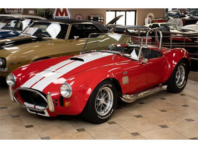 1967 Shelby Cobra (CC-1426581) for sale in Venice, Florida