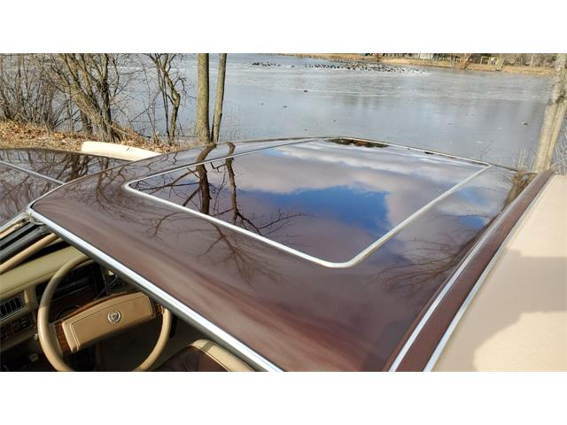 1978 Cadillac Eldorado Biarritz (CC-1426582) for sale in Stanley, Wisconsin
