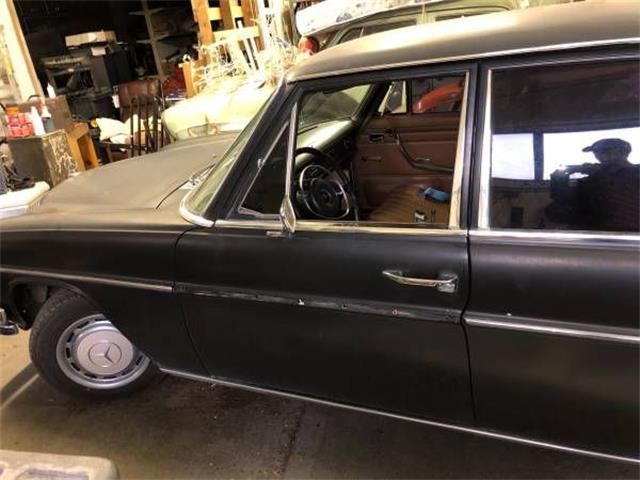 1971 Mercedes-Benz 220D (CC-1426587) for sale in Cadillac, Michigan