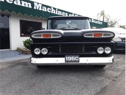 1960 Chevrolet Apache (CC-1420659) for sale in Lantana, Florida