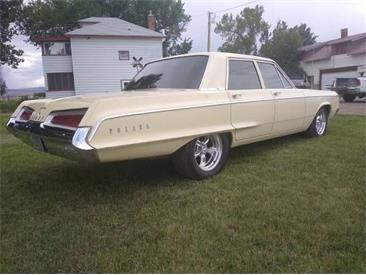 1967 Dodge Polara (CC-1426599) for sale in Cadillac, Michigan