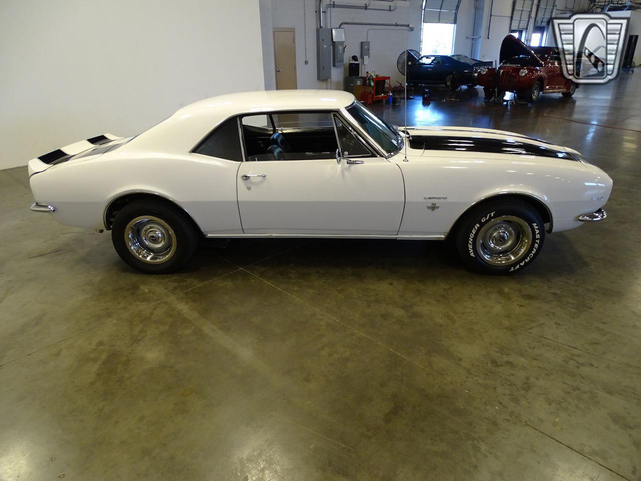 1967 Chevrolet Camaro (CC-1420066) for sale in O'Fallon, Illinois
