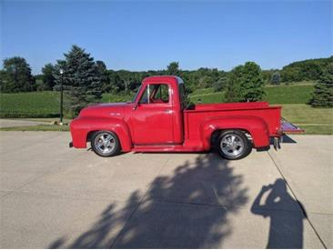 1953 Ford F100 (CC-1426600) for sale in Cadillac, Michigan