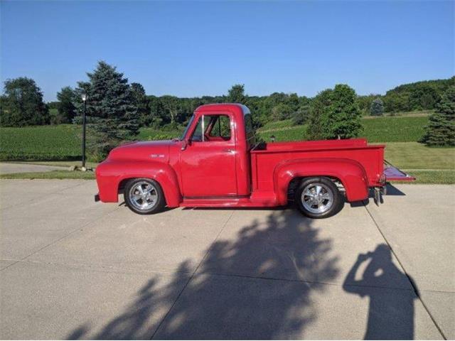1953 Ford F100 (CC-1426600) for sale in Cadillac, Michigan