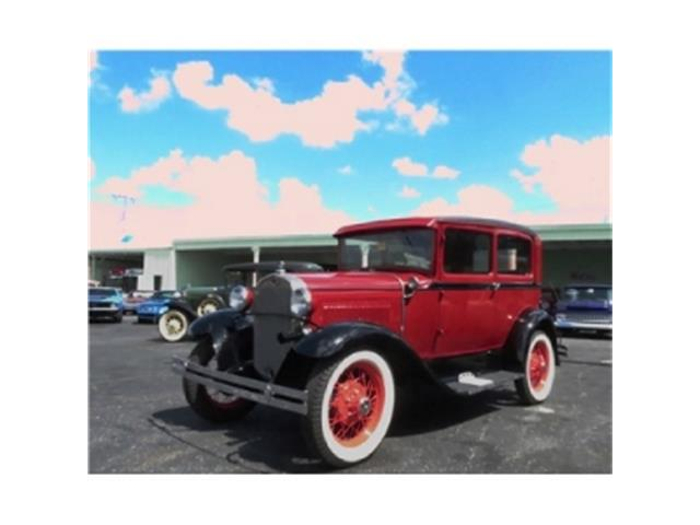 1930 Ford Model A (CC-1426609) for sale in Miami, Florida