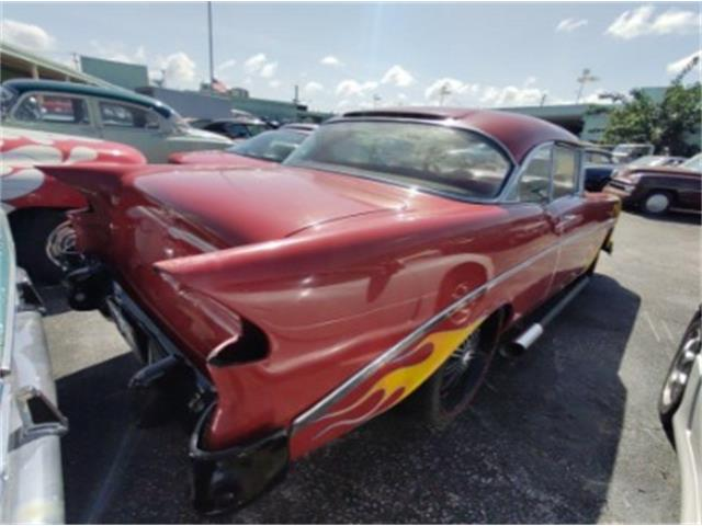 1956 Chevrolet Bel Air (CC-1426610) for sale in Miami, Florida