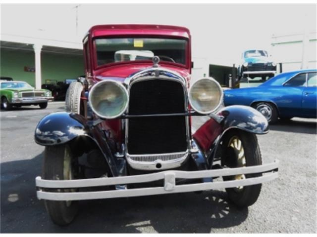 1929 Ford Model A (CC-1426613) for sale in Miami, Florida