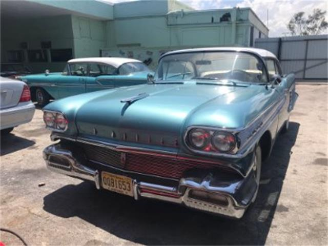 1958 Oldsmobile 88 (CC-1426615) for sale in Miami, Florida