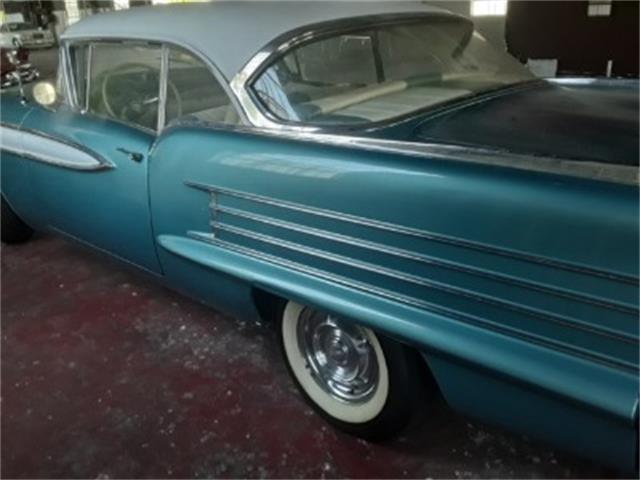 1958 Oldsmobile 88 (CC-1426615) for sale in Miami, Florida