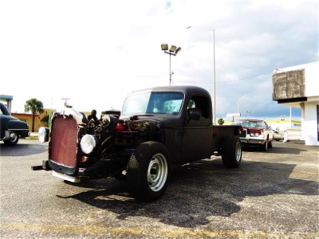 1941 Chevrolet Rat Rod (CC-1426618) for sale in Miami, Florida