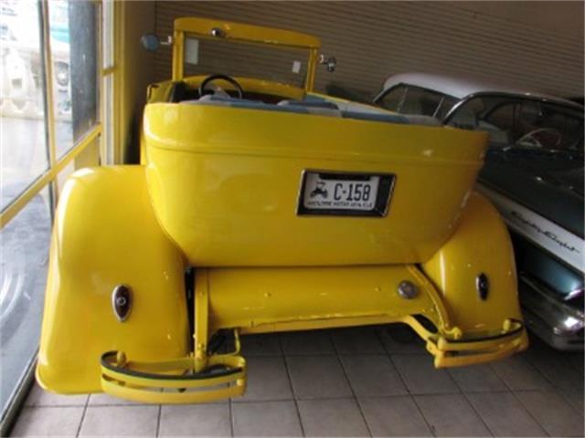 1929 Nash Custom (CC-1426620) for sale in Miami, Florida