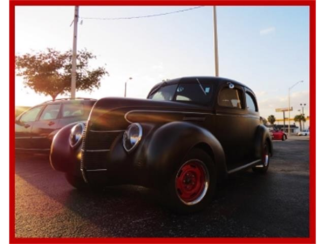 1939 Ford Hot Rod (CC-1426621) for sale in Miami, Florida