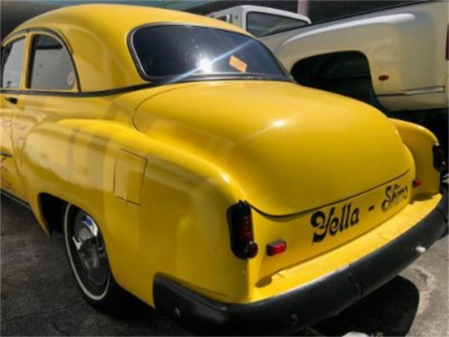 1951 Chevrolet Deluxe (CC-1426629) for sale in Miami, Florida
