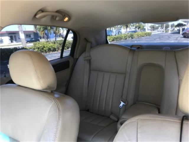 2007 Lincoln Town Car (CC-1426630) for sale in Miami, Florida