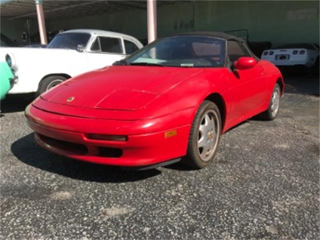 1991 Lotus Elan (CC-1426636) for sale in Miami, Florida