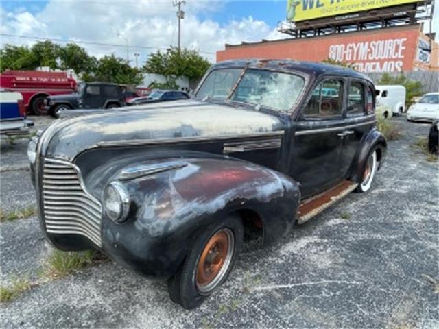 1938 Buick Sedan (CC-1426641) for sale in Miami, Florida
