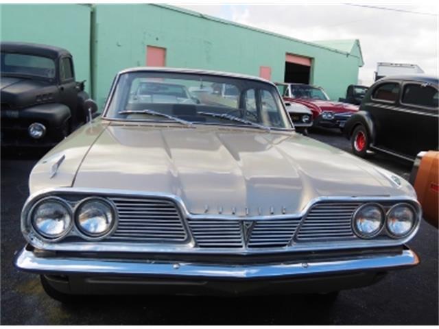 1962 Pontiac Tempest (CC-1426642) for sale in Miami, Florida