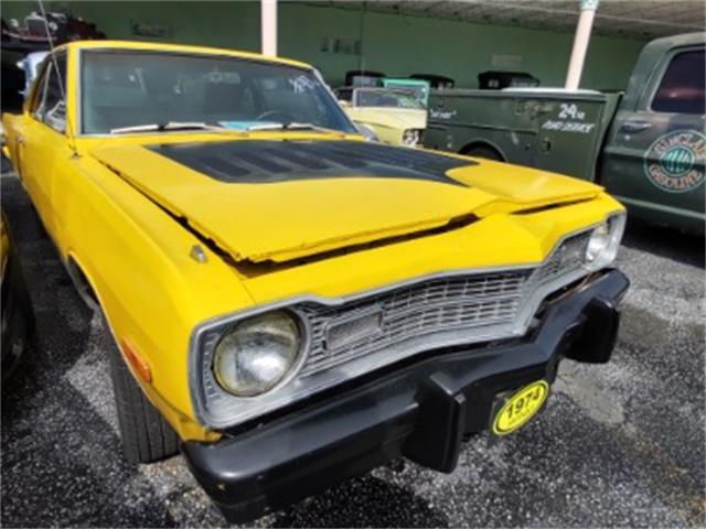 1974 Dodge Dart (CC-1426645) for sale in Miami, Florida