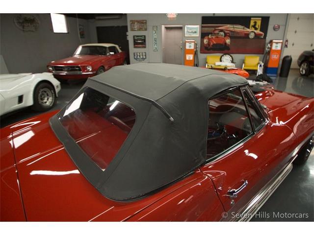 1967 Chevrolet Corvette (CC-1426647) for sale in Cincinnati, Ohio