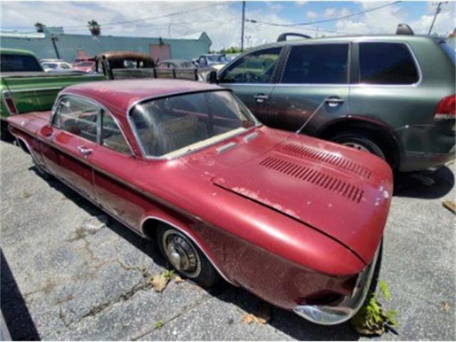 1964 Chevrolet Corvair (CC-1426653) for sale in Miami, Florida