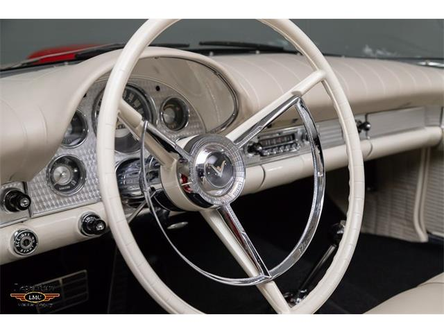 1957 Ford Thunderbird (CC-1426654) for sale in Halton Hills, Ontario