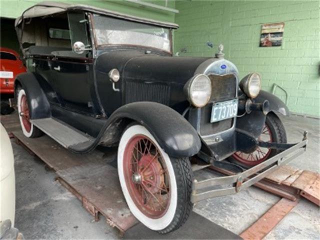1928 Ford Model A (CC-1426655) for sale in Miami, Florida