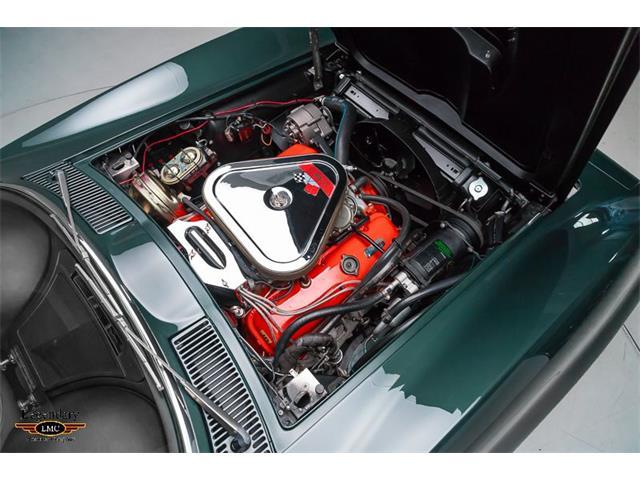 1967 Chevrolet Corvette (CC-1426657) for sale in Halton Hills, Ontario