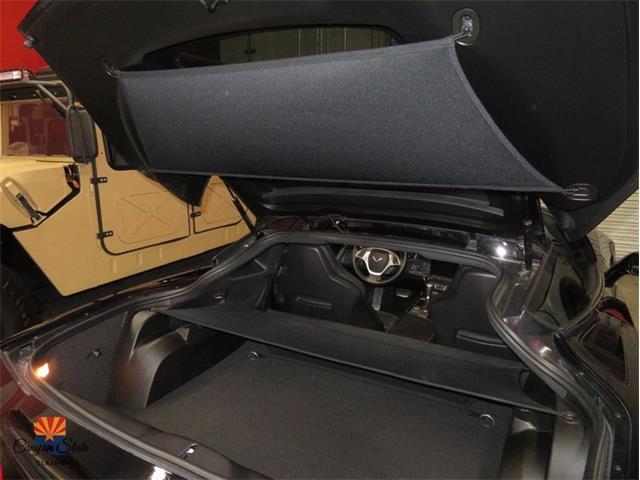 2014 Chevrolet Corvette (CC-1426658) for sale in Tempe, Arizona
