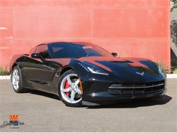 2014 Chevrolet Corvette (CC-1426658) for sale in Tempe, Arizona