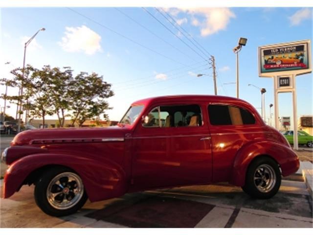 1940 Chevrolet Deluxe (CC-1426661) for sale in Miami, Florida
