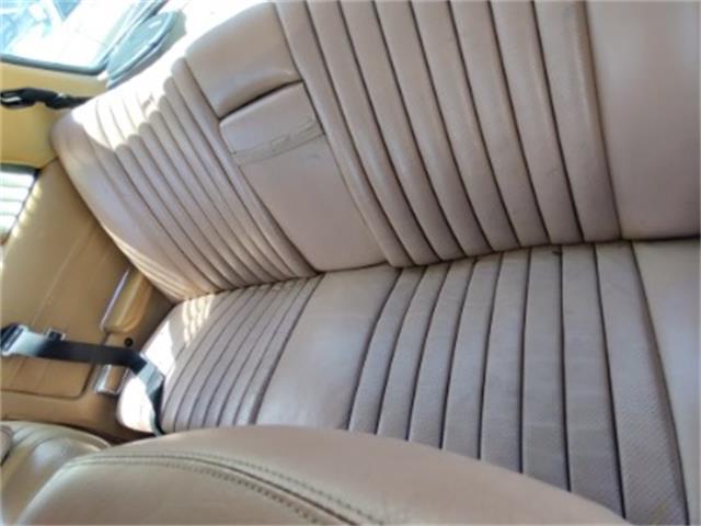 1981 Mercedes-Benz 380 (CC-1426662) for sale in Miami, Florida