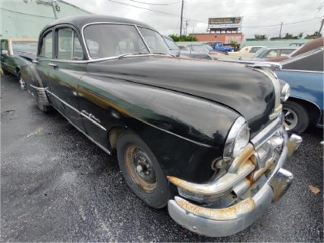 1950 Pontiac Chieftain (CC-1426663) for sale in Miami, Florida