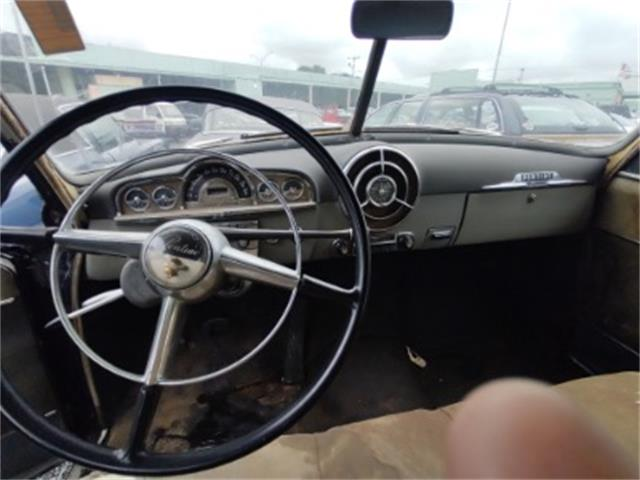 1950 Pontiac Chieftain (CC-1426663) for sale in Miami, Florida
