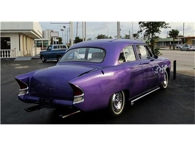 1951 Ford Street Rod (CC-1426668) for sale in Miami, Florida