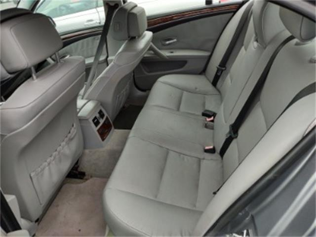 2008 BMW 5 Series (CC-1426670) for sale in Miami, Florida