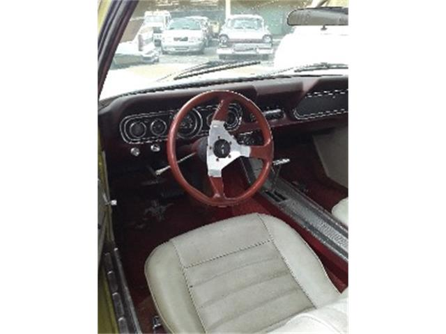 1966 Ford Mustang (CC-1426672) for sale in Miami, Florida