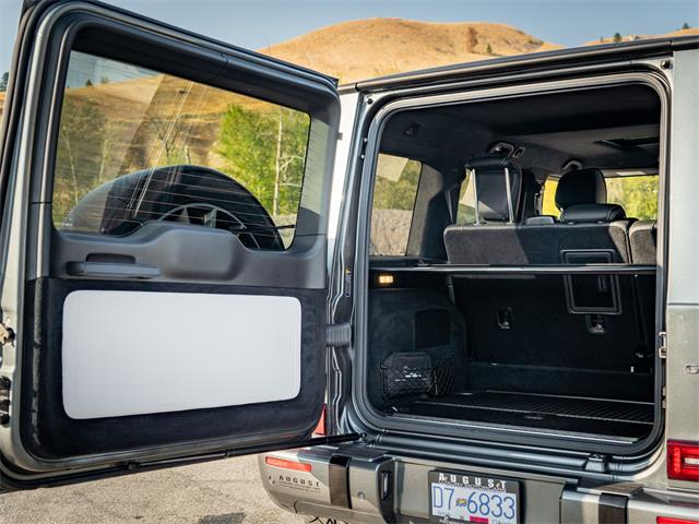 2019 Mercedes-Benz G-Class (CC-1426677) for sale in Kelowna, British Columbia