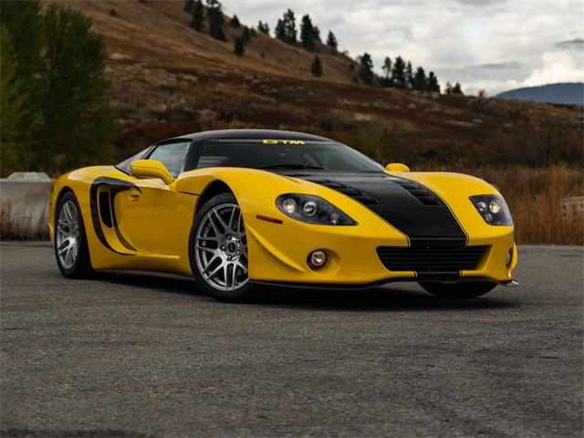 2011 Factory Five GTM (CC-1426678) for sale in Kelowna, British Columbia