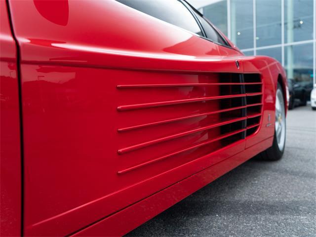 1992 Ferrari 512 (CC-1426679) for sale in Kelowna, British Columbia